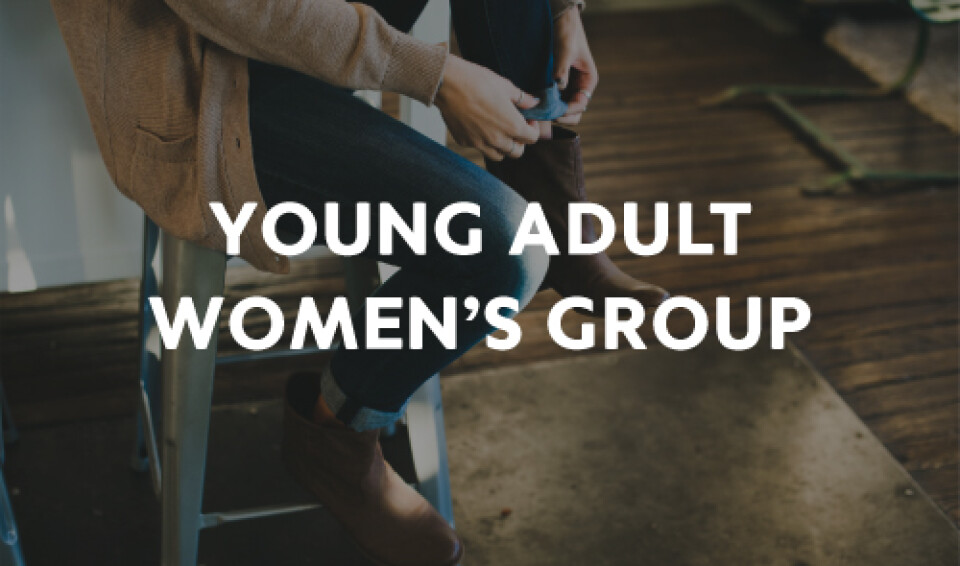 Young Adult Girls Group