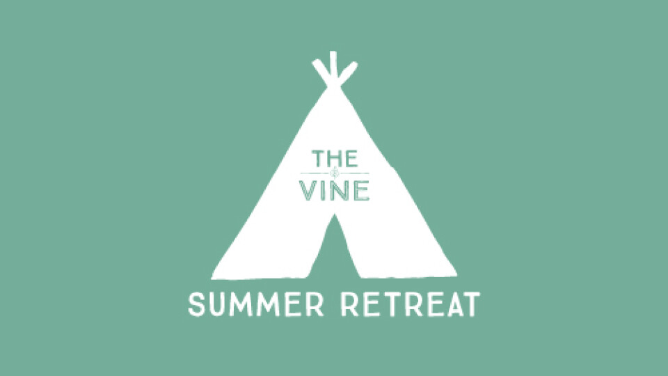 The Vine Summer Retreat